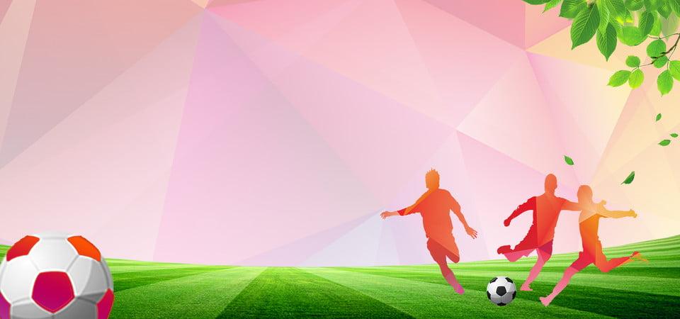 Hình background bóng đá dễ thương