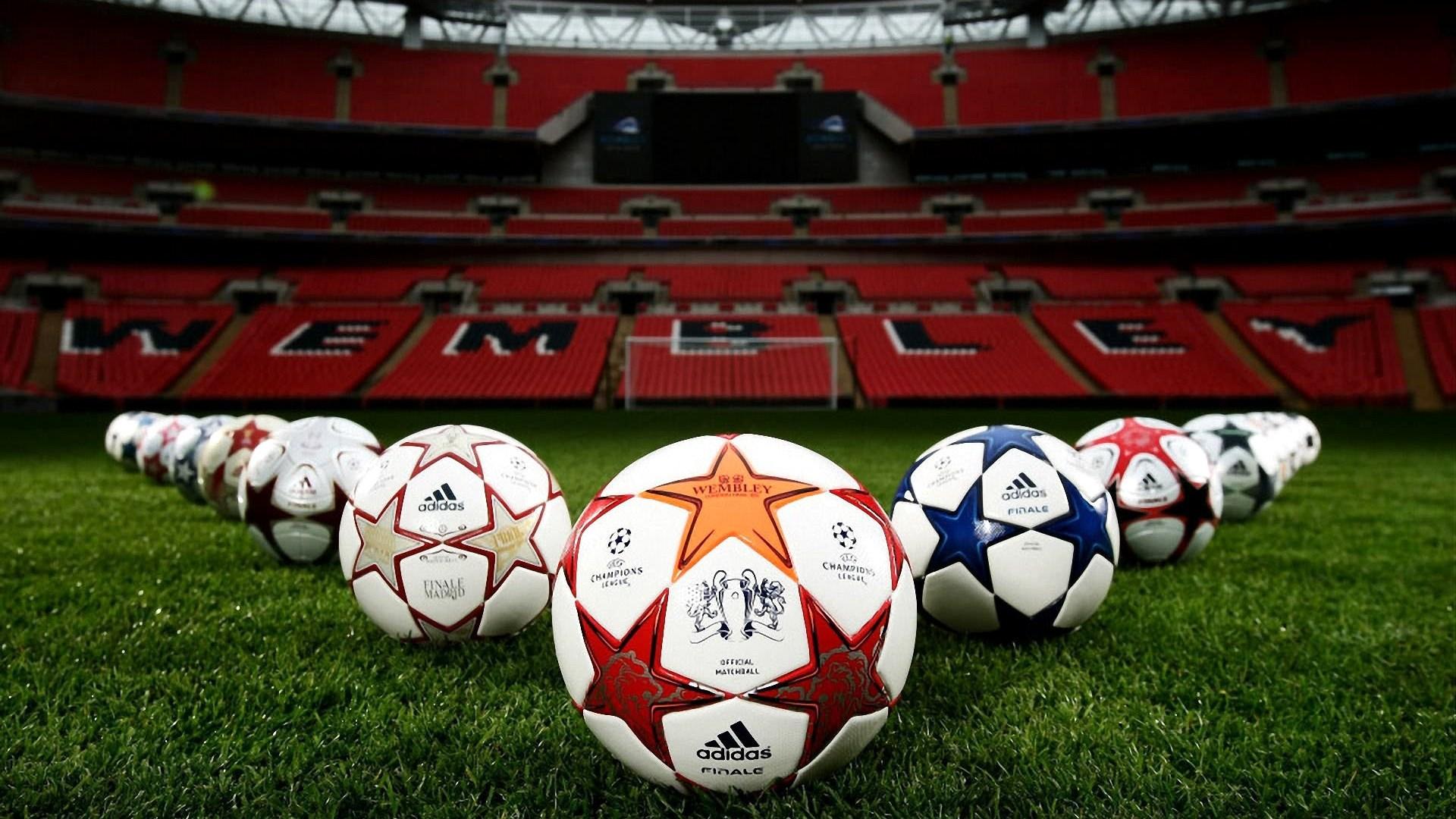 Hình background bóng đá