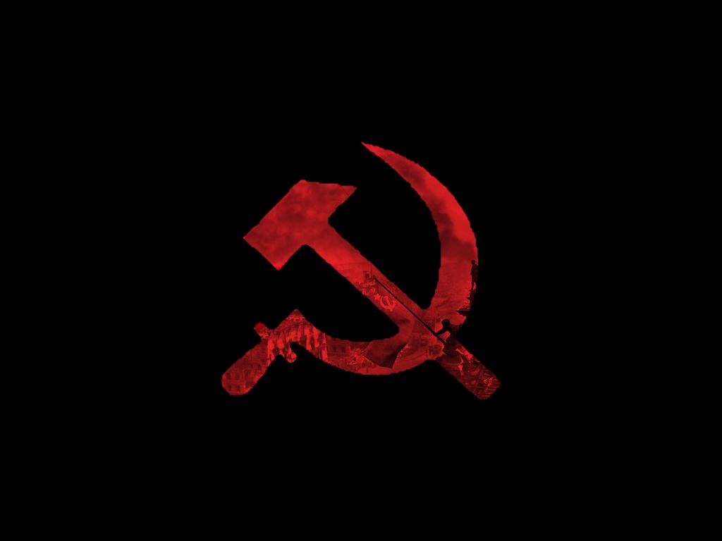 Hình background đen chủ đề đảng