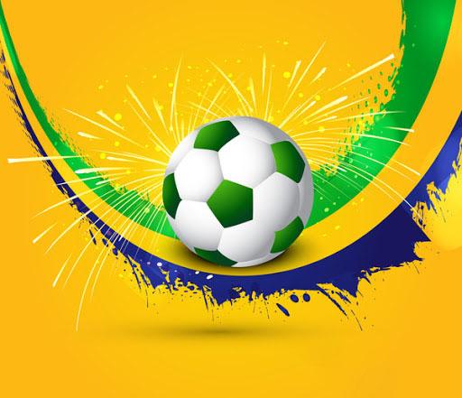 Hình đẹp background bóng đá