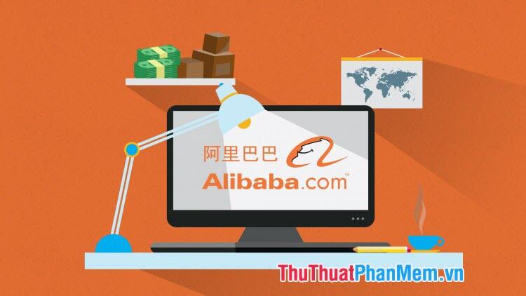 Alibaba là tập đoàn thương mại điện tử nổi tiếng ở Trung Quốc
