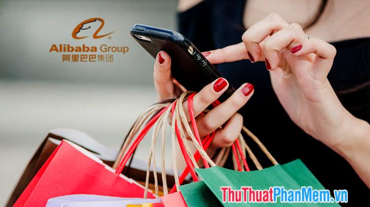 Một số trang web mua hộ trên Alibaba