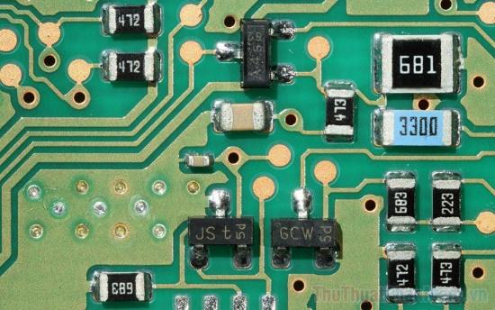 Top phần mềm thiết kế mạch điện tử tốt nhất