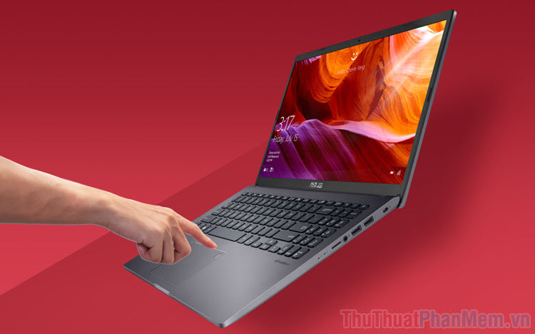Các dòng Laptop Asus hiện nay
