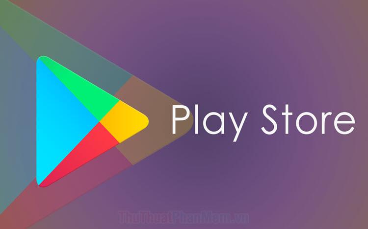 Cách tạo tài khoản Google Play trên máy tính