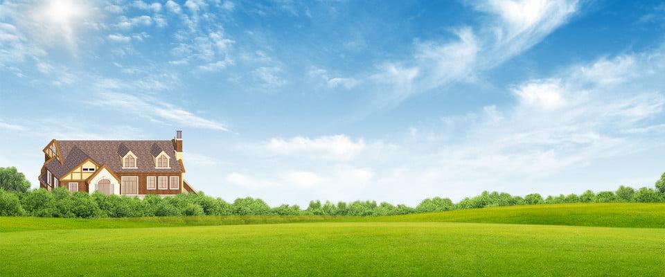 Ảnh bìa bãi cỏ xanh