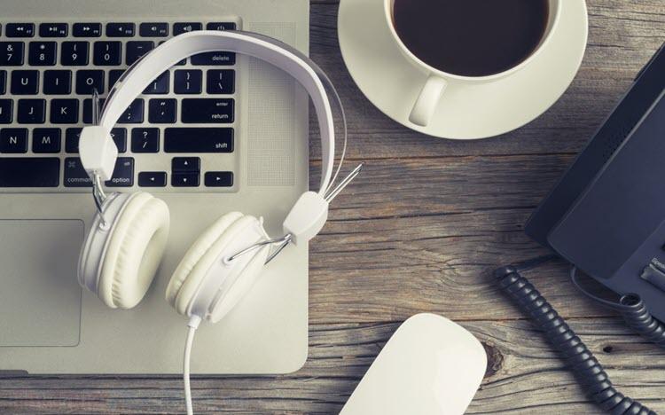 Cách sửa lỗi Laptop không nhận mic tai nghe