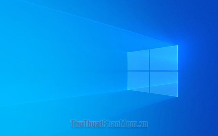 Phím tắt thu nhỏ cửa sổ trên Windows