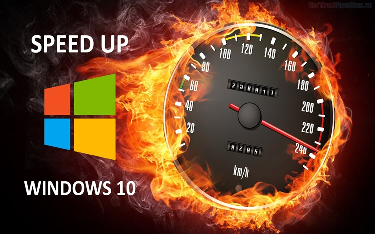 Cách tắt Hiệu ứng chuyển động (Animations) trên Windows 10 để giúp Win 10 chạy nhanh hơn