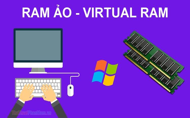 Cách tăng RAM ảo trên Win 10