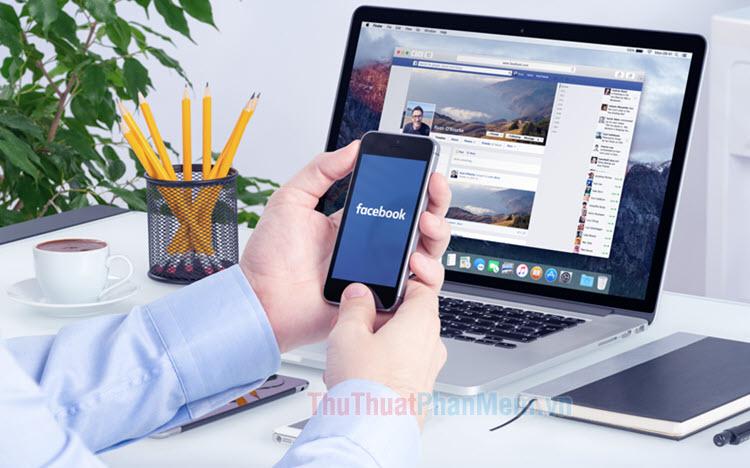 Cách tìm Facebook qua ảnh chụp