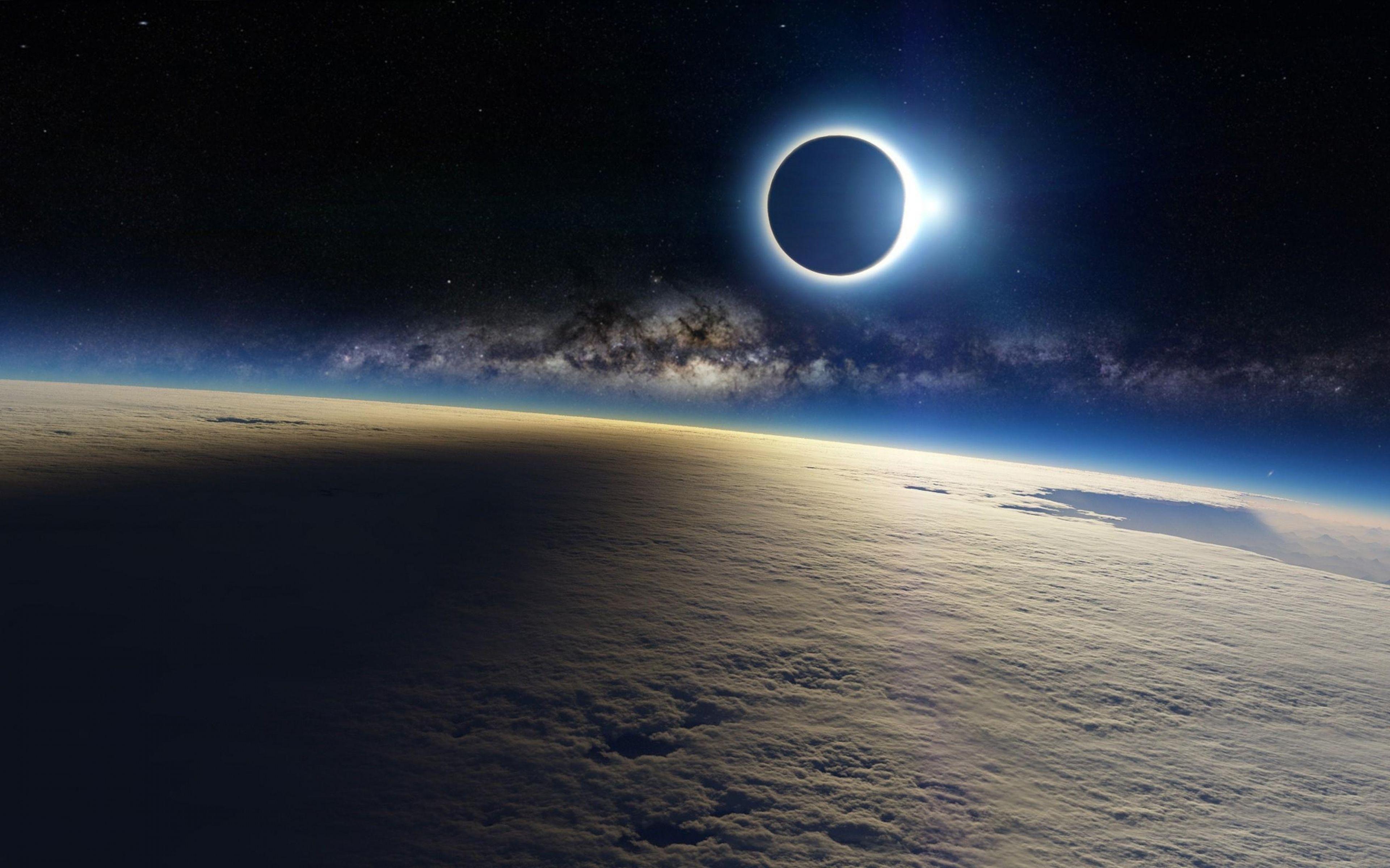 Hình nền trái đất 4K cực nét