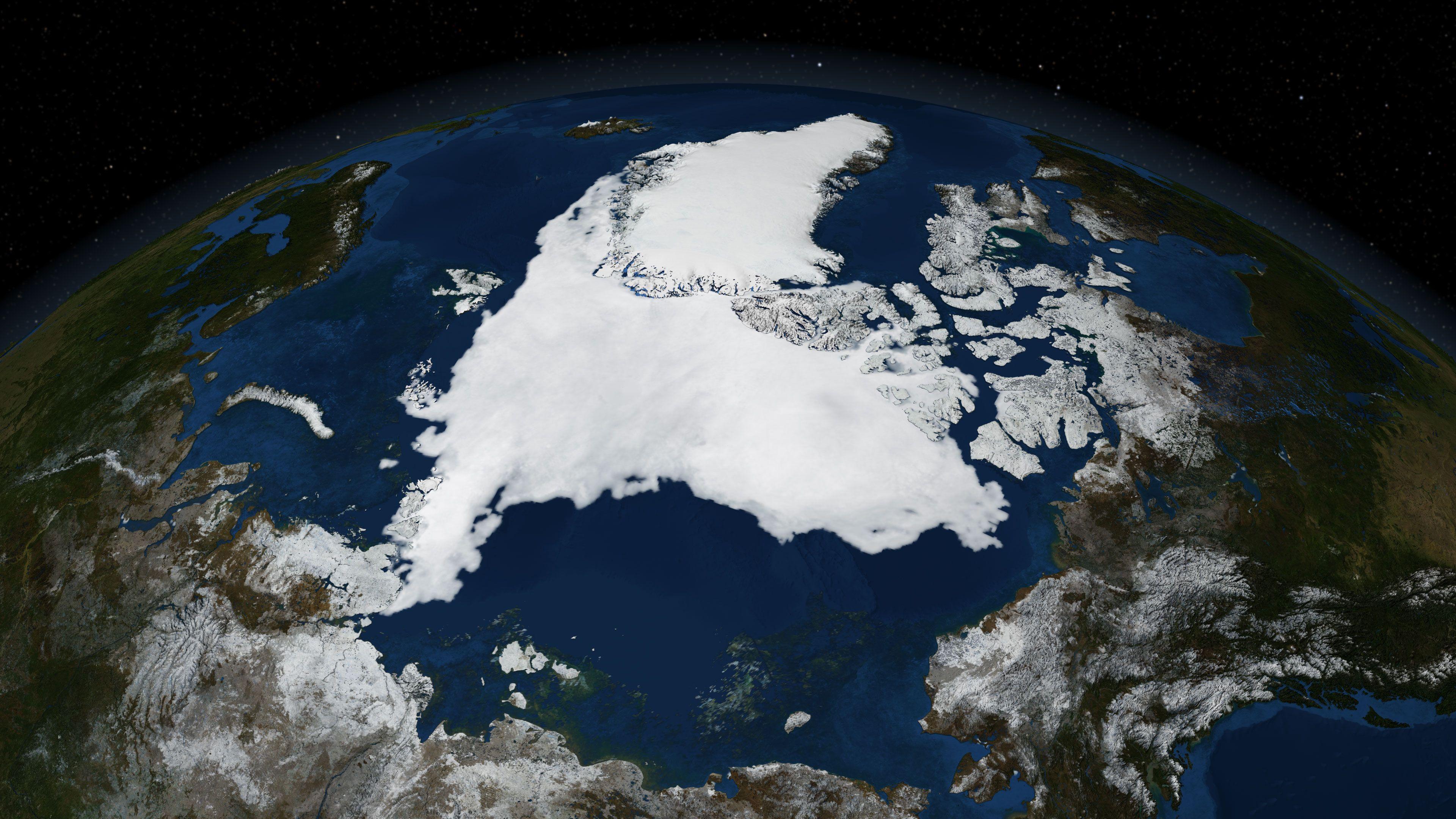 Hình nền trái đất 4K đẹp nhất