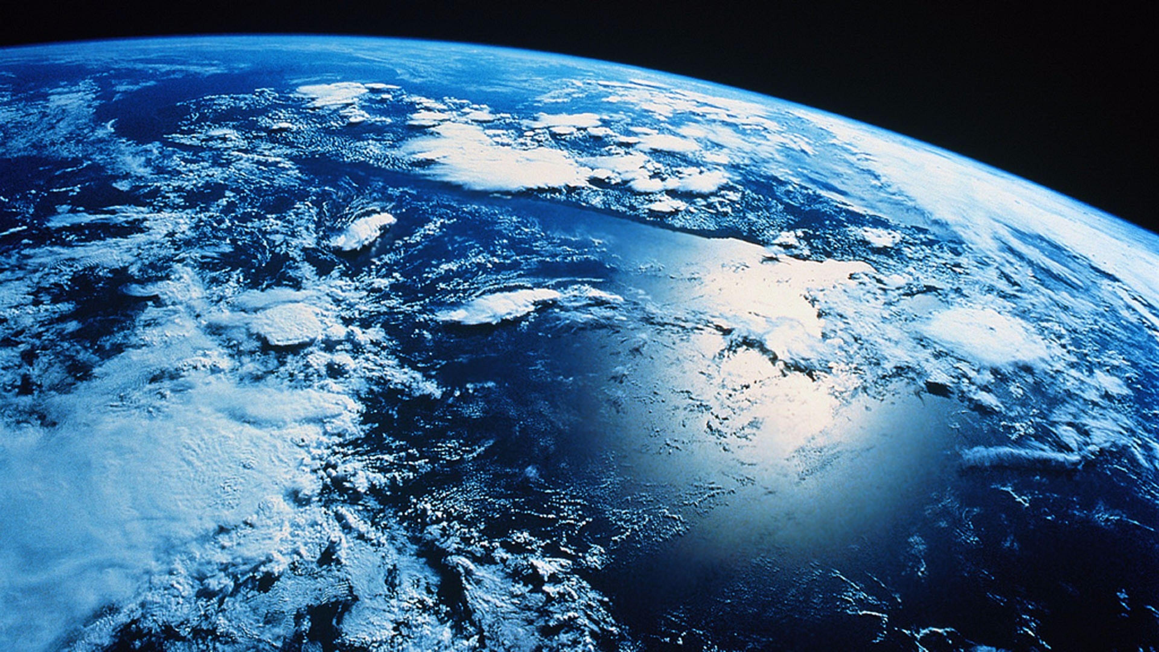 Hình nền trái đất 4K đẹp
