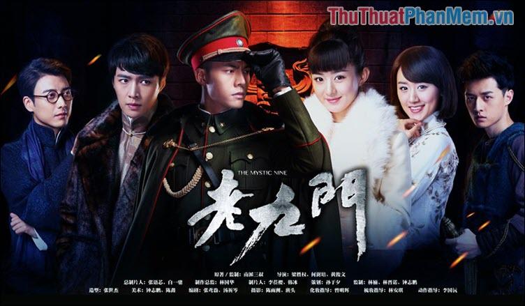 Lão Cửu Môn – The Mystic (2016)