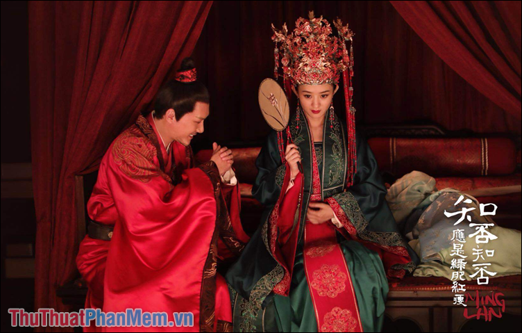 Minh Lan Truyện – The Story of MingLan (2018)