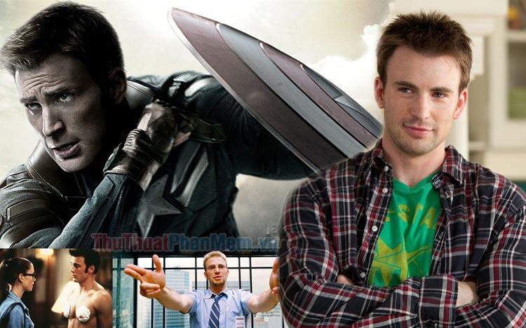 Những bộ phim hay nhất của Chris Evans