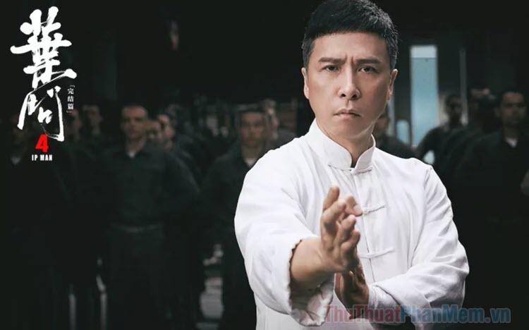 Những bộ phim hay nhất của Chung Tử Đơn