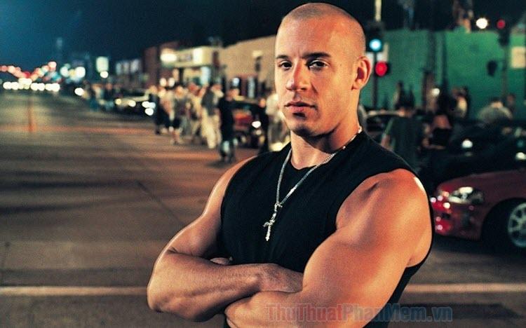 Những bộ phim hay nhất của Vin Diesel