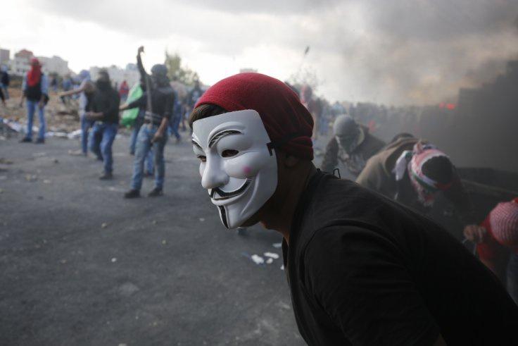 Ảnh Anonymous