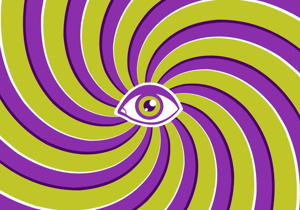 Ảnh ảo giác đánh lừa mắt