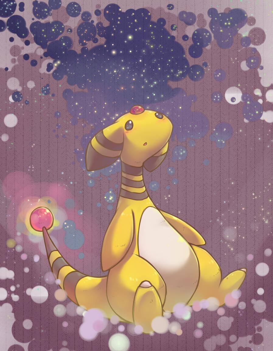 Ảnh Pokemon Mega Ampharos đẹp nhất