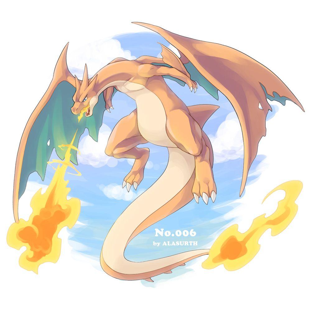 Ảnh Pokemon Mega đẹp