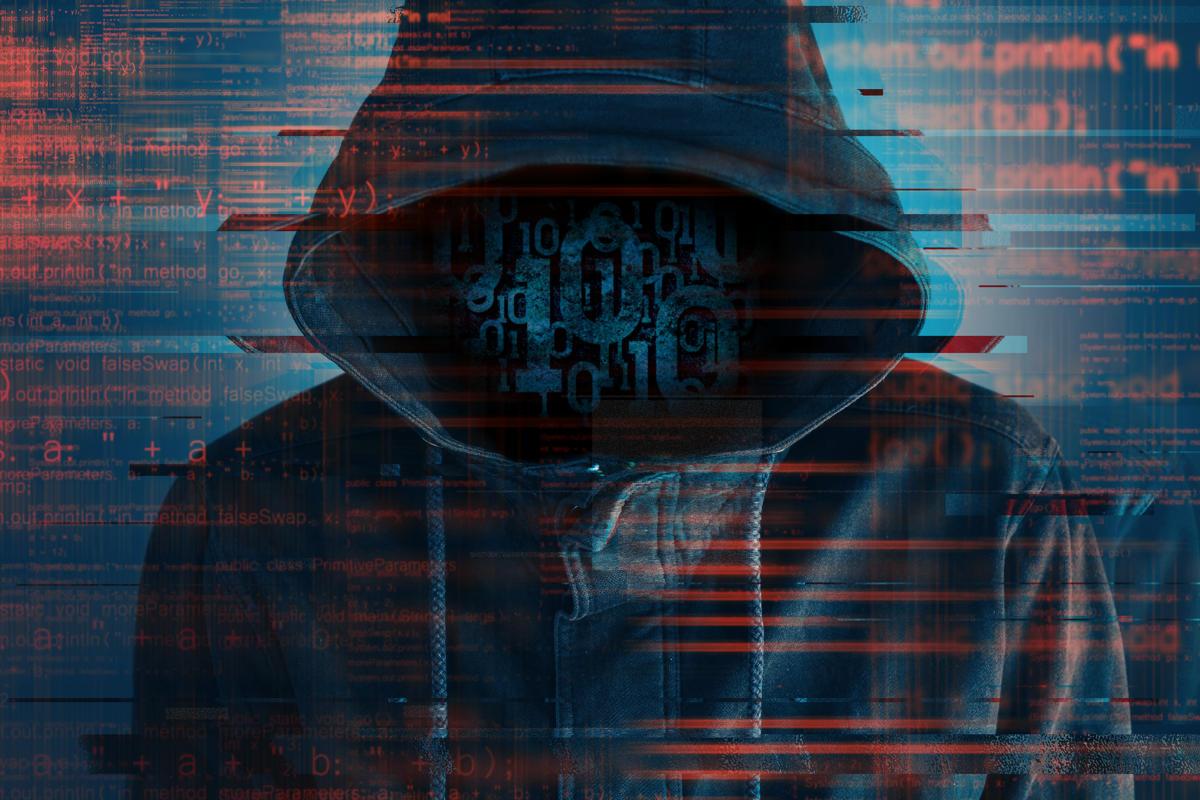 Ảnh thế giới ngầm Anonymous