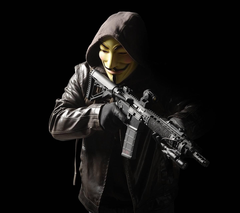 Đặc vụ Anonymous
