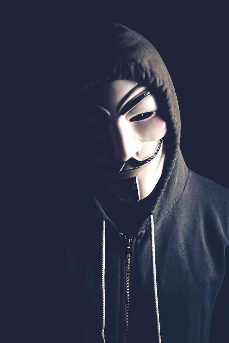 Hacker ẩn danh Anonymous