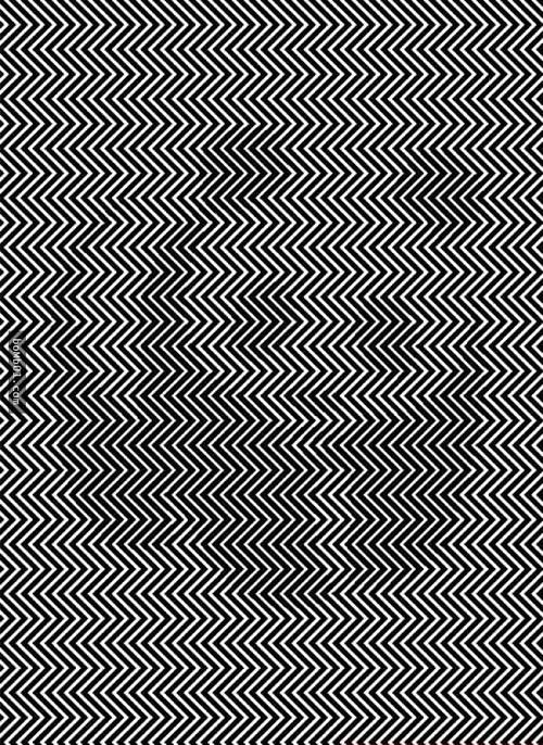 Hình ảnh ảo giác đánh lừa mắt người