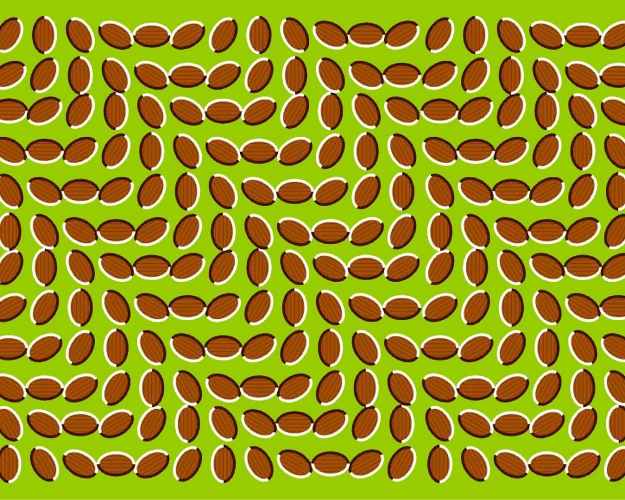 Hình ảnh ảo giác mạnh chóng mặt