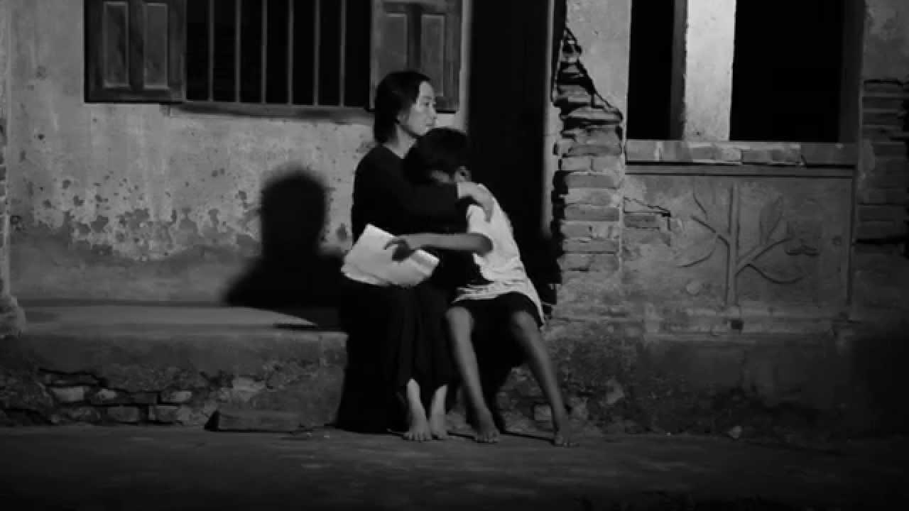 Hình ảnh tình yêu thương người mẹ