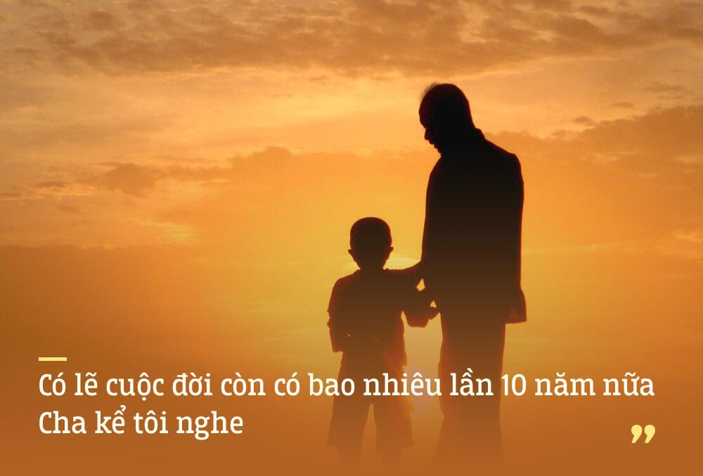 Hình ảnh về người cha ý nghĩa