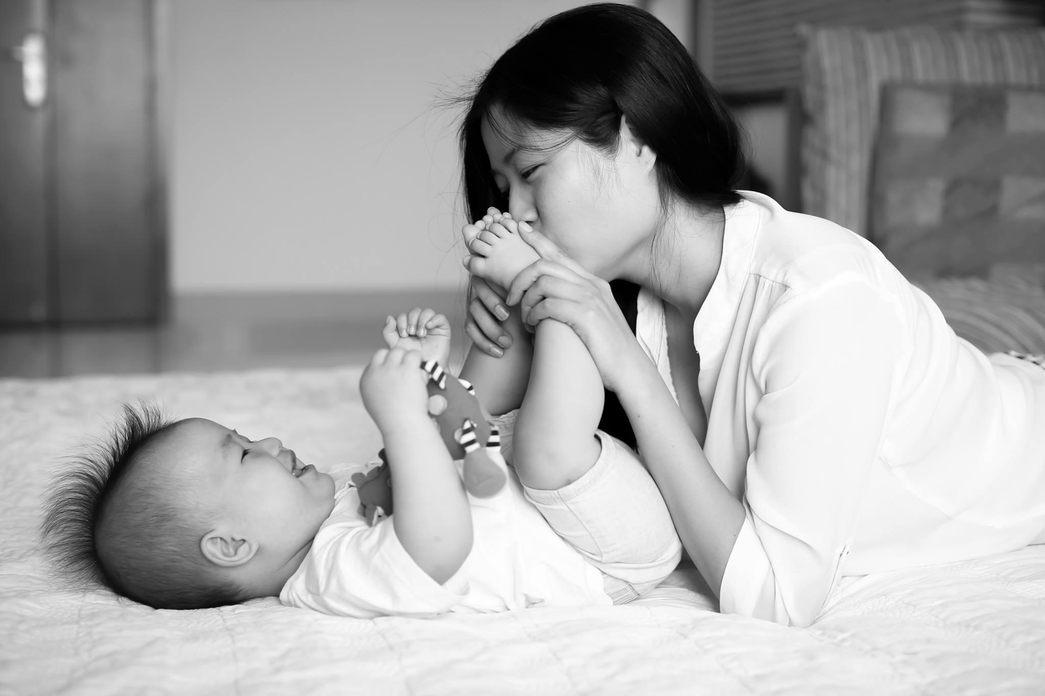 Hình ảnh ý nghĩa về người mẹ đẹp nhất