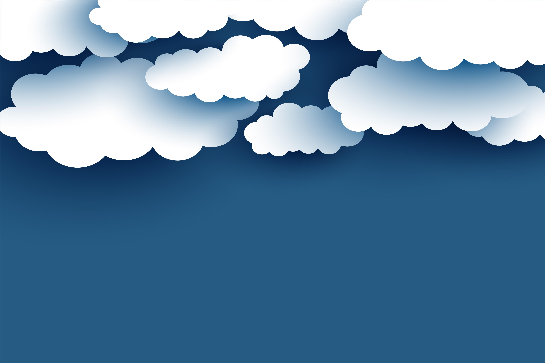 Background mây xanh khải giảng đẹp