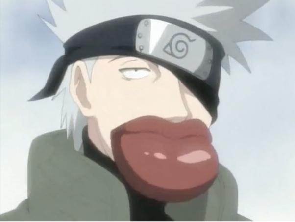 Ảnh chế Sasuke hài hước