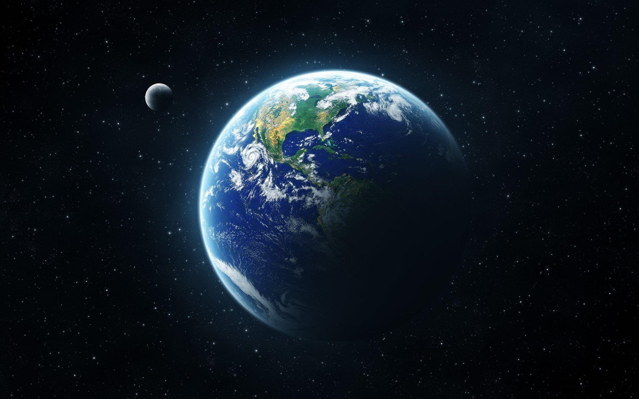 Ảnh cực đẹp của Trái Đất