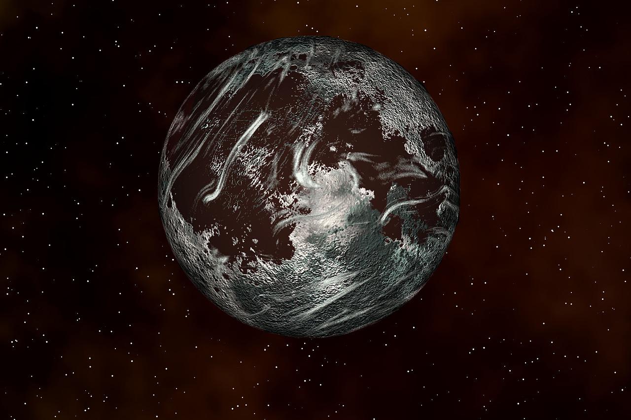 Ảnh hành tinh Trái Đất cực đẹp