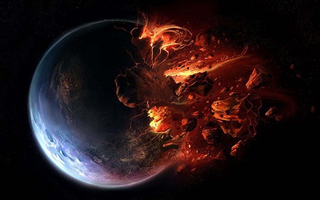 Hình ảnh Trái Đất 3D đẹp nhất