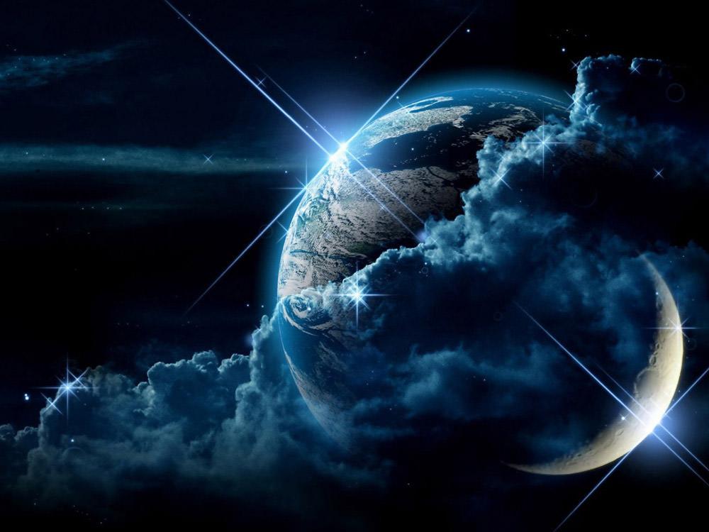 Hình ảnh Trái Đất đẹp
