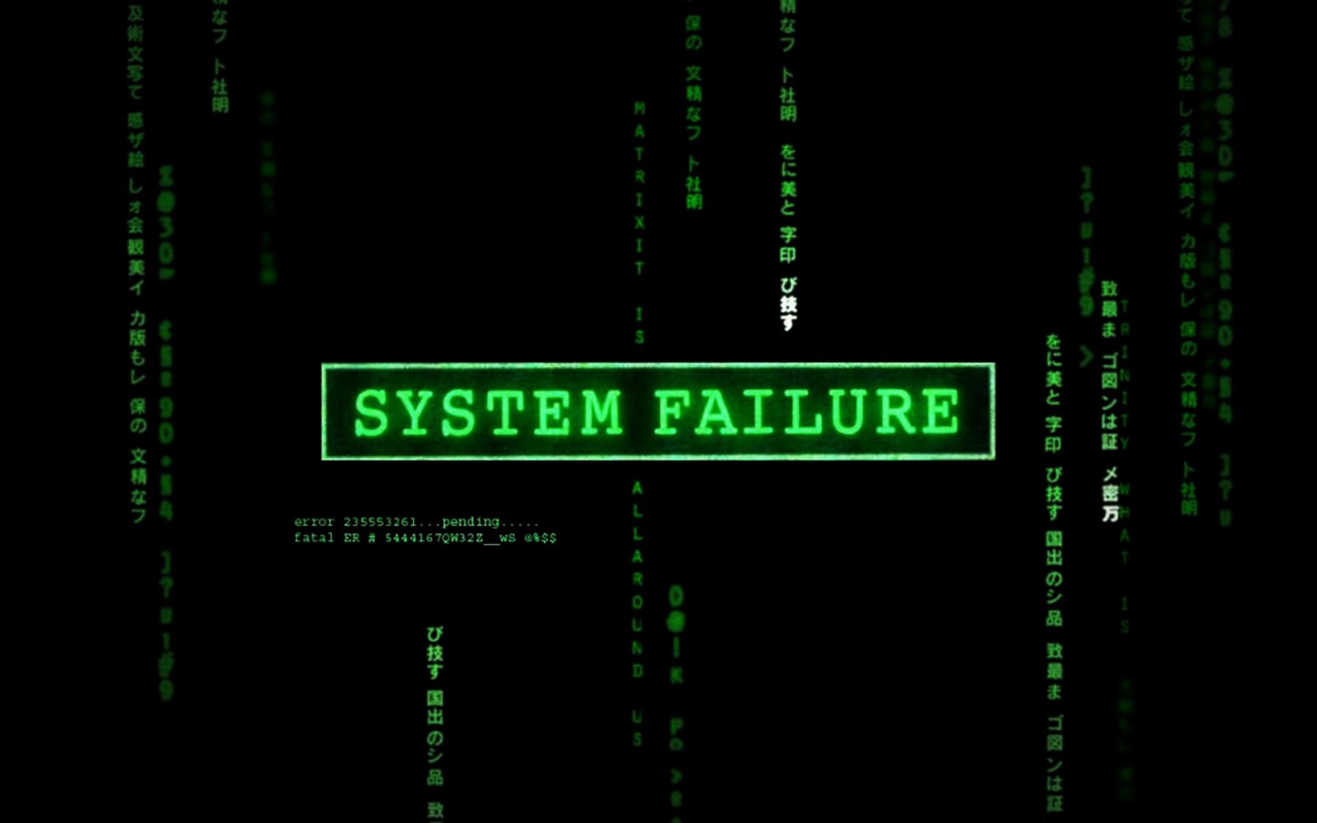 Ảnh nền của hacker