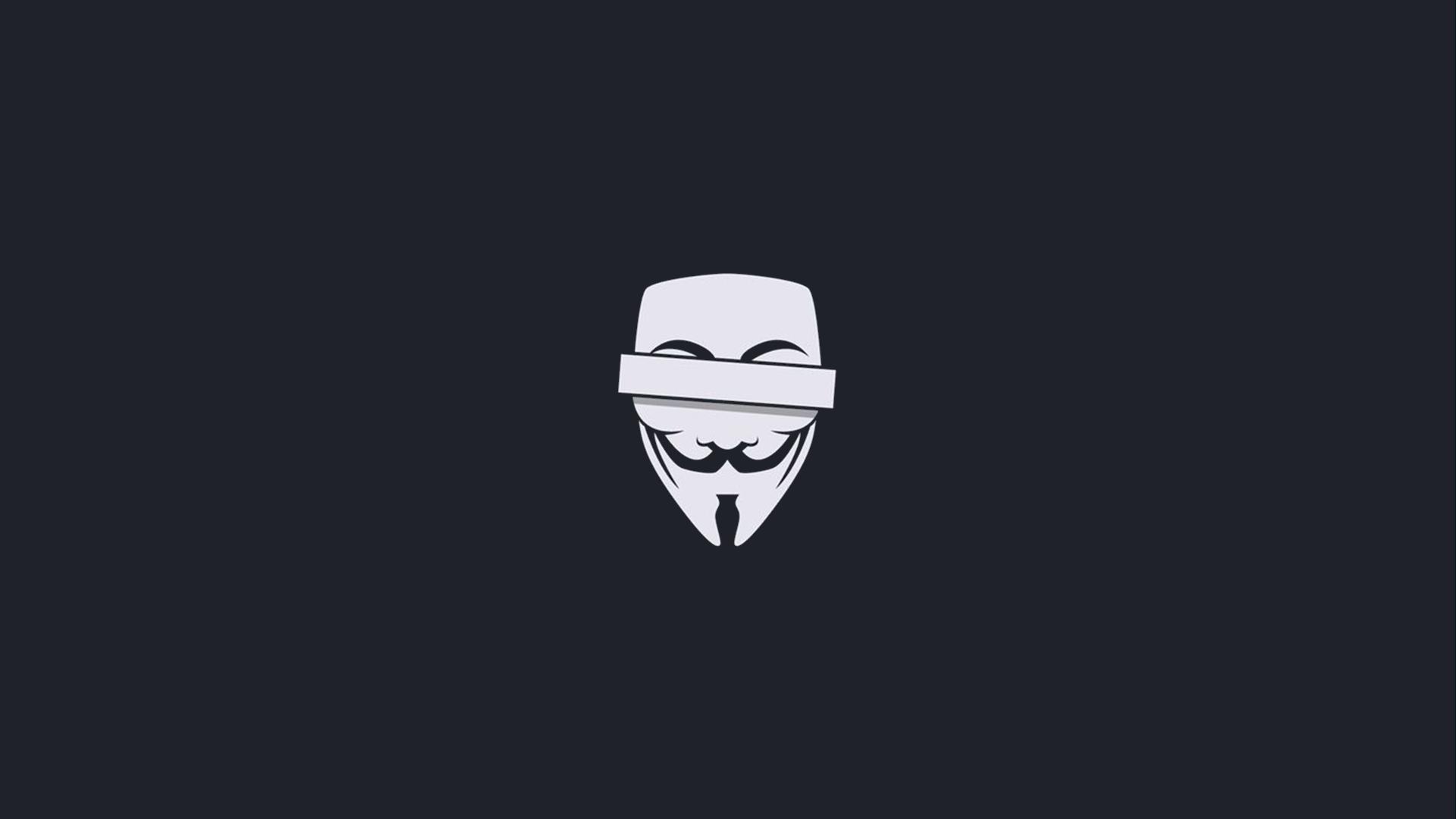 Ảnh nền hacker đơn giản