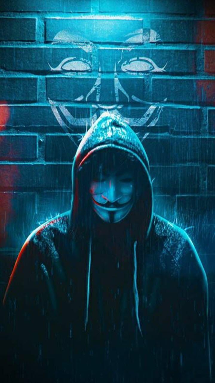 Hình nền hacker cho điện thoại
