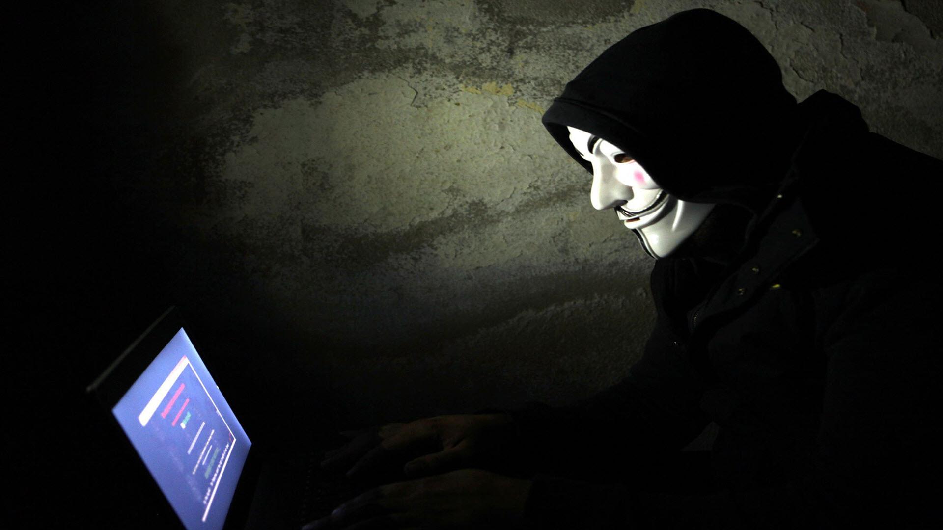 Hình nền hacker đẹp nhất