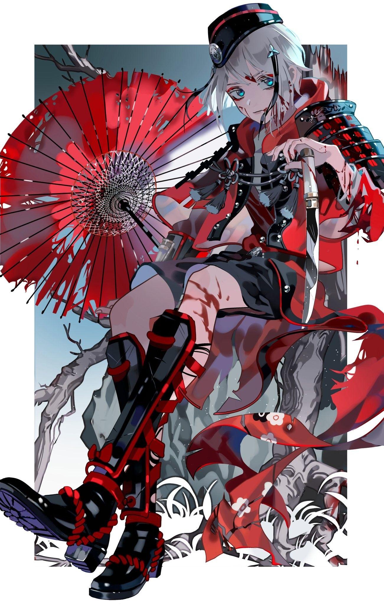Ác quỷ trong Anime sở hữu vẻ ngoài điển trai nhất