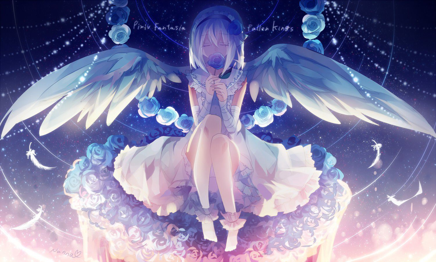 Angel Anime Images