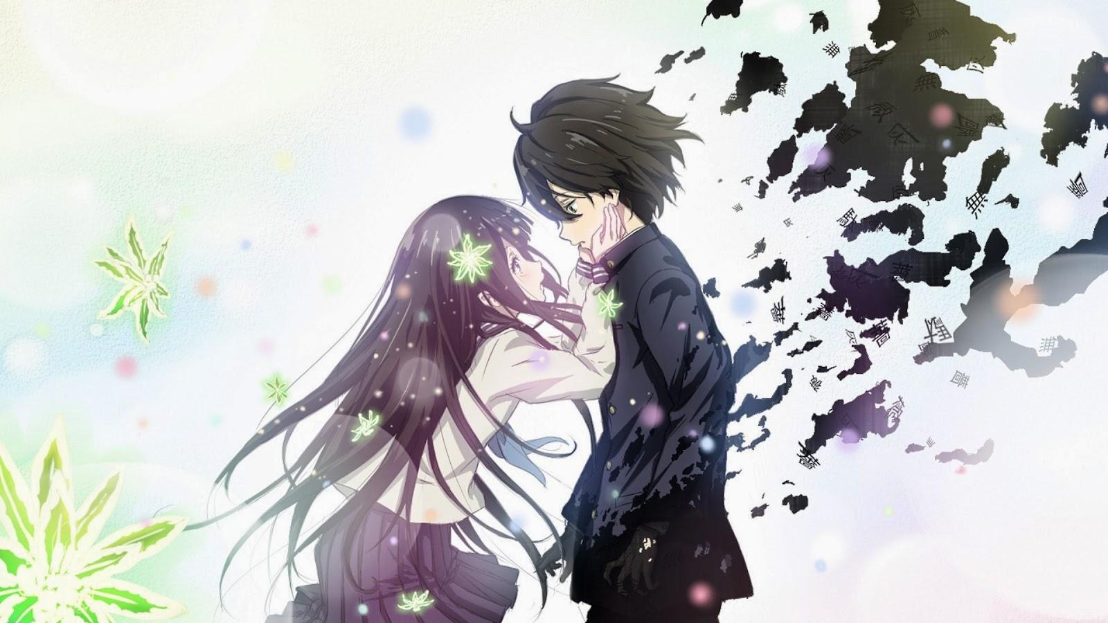 Ảnh Anime khóc, buồn đẹp nhất