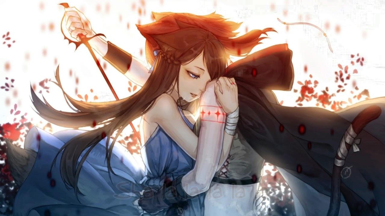 Ảnh Anime khóc đẹp nhất