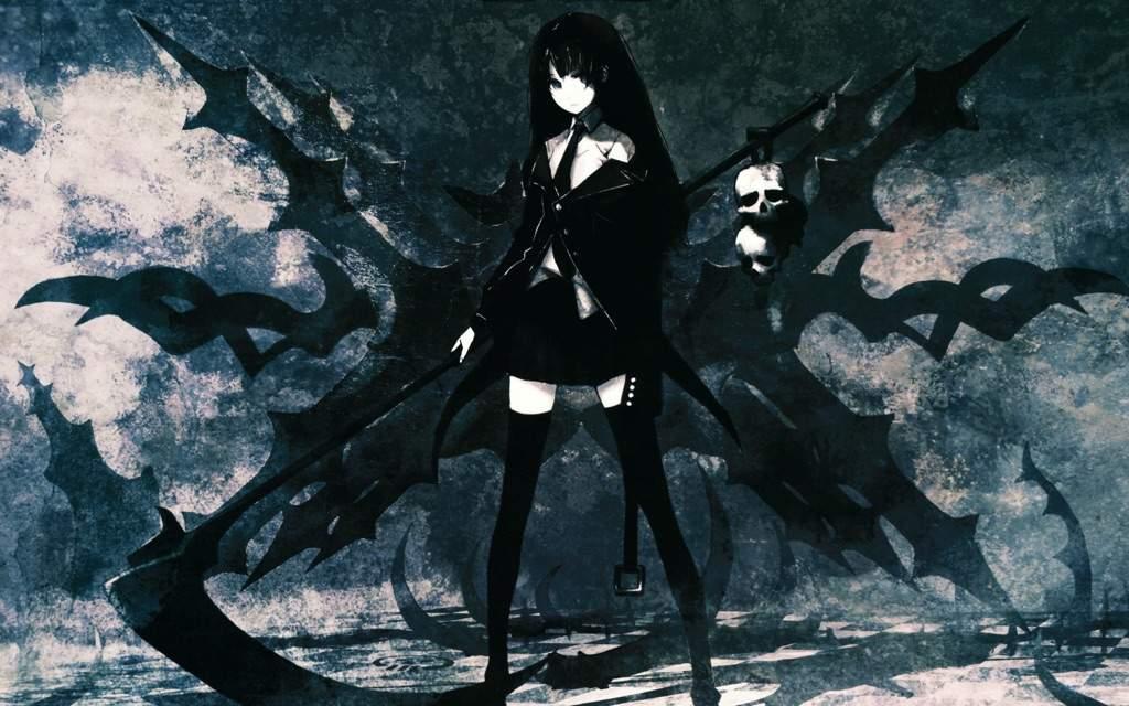 Anime Devil Images